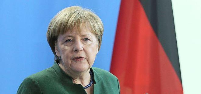 Almanya'dan Suriye kararı