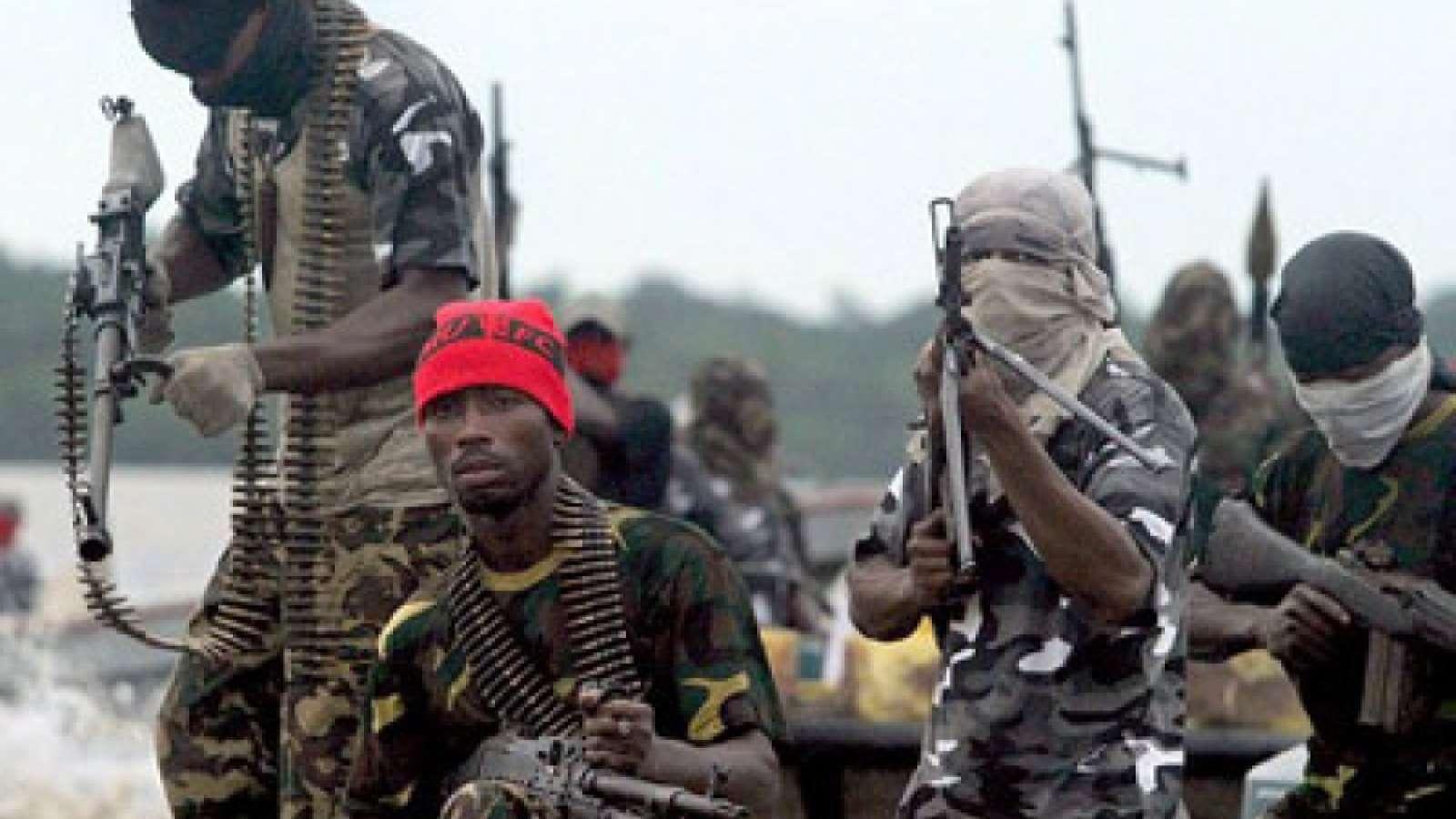 Nijerya'da iki Türkiyeli işçi kaçırıldı