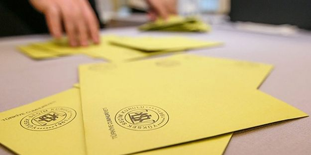 AGİT'in ön raporunda 'mühürsüz oylar'a dikkat çekildi: İşte raporun ilk bölümünden detaylar...