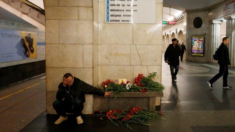 St. Petersburg'daki saldırıyı üstlenen örgüt belli oldu