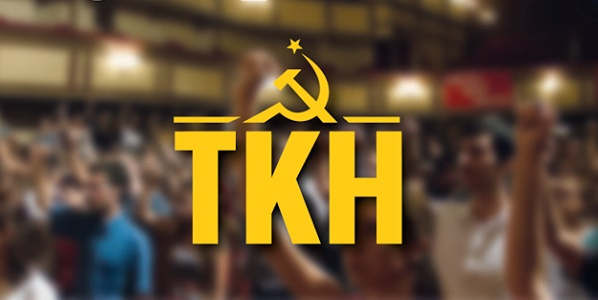 Türkiye Komünist Hareketi'nden TKP tartışmalarına dair açıklama