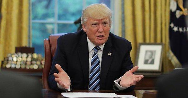 Trump'ın bir danışmanı daha görevden ayrıldı