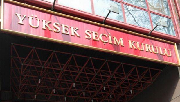 YSK, CHP adaylarına yapılan itirazı reddetti