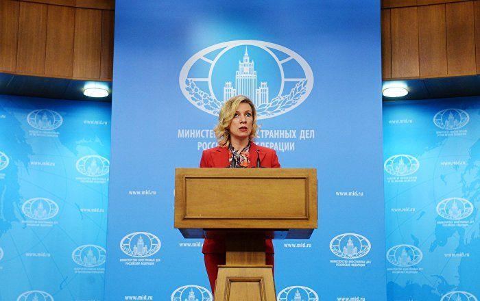 Rusya'dan sert sözler: Türkiye kimyasal silahlar yerine denizleri ve gıda ürünleriyle uğraşsın