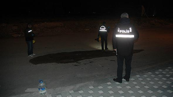 Adana'da tuhaf olay: Üniversiteli genç