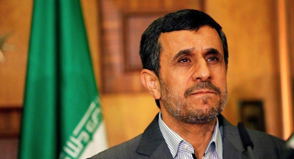 Ahmedinejad'ın kargaşa çıkarmak suçundan tutuklandığı iddia edildi