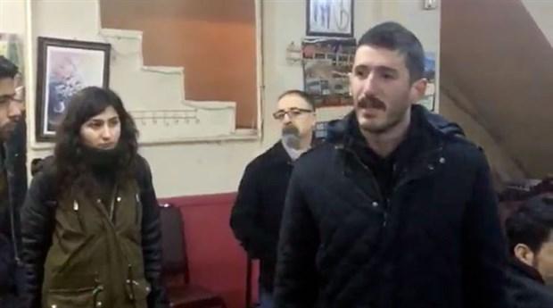 Laiklik için mücadele çağrısı yapanlara 3 yıl hapis istemi