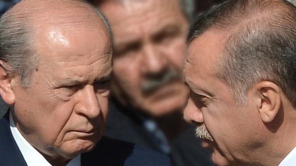 AKP'li yazar: Görünen o ki yerelde ittifak meselesi rafa kalkmak üzere