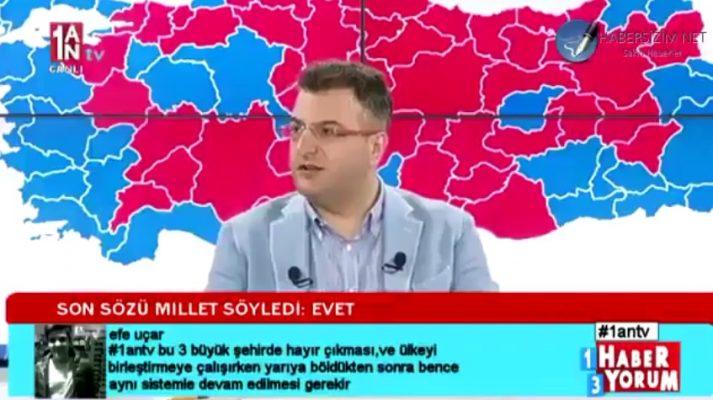 VİDEO | İslâmcılığını Amerikancılıkla örtmeye çalışan Cem Küçük: Mavi Marmara'daki manyak tiplerle...