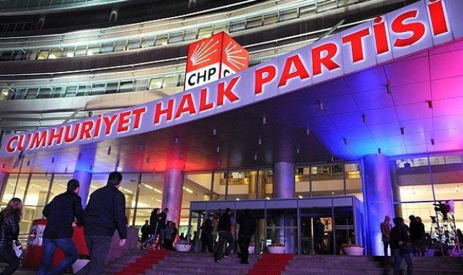 CHP'den referandum değerlendirme toplantısı: Meclis'te daha aktif bir mücadele verilecek