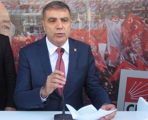 CHP Hatay İl Başkanı, partisinden istifa etmediğini açıkladı