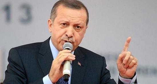 Erdoğan'dan şaibeli referandumla ilgili açıklama: YSK'nın kararı kesin, bu iş kesin bitti