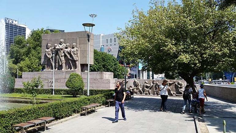 AKP'den Güvenpark'a cami hazırlığı!