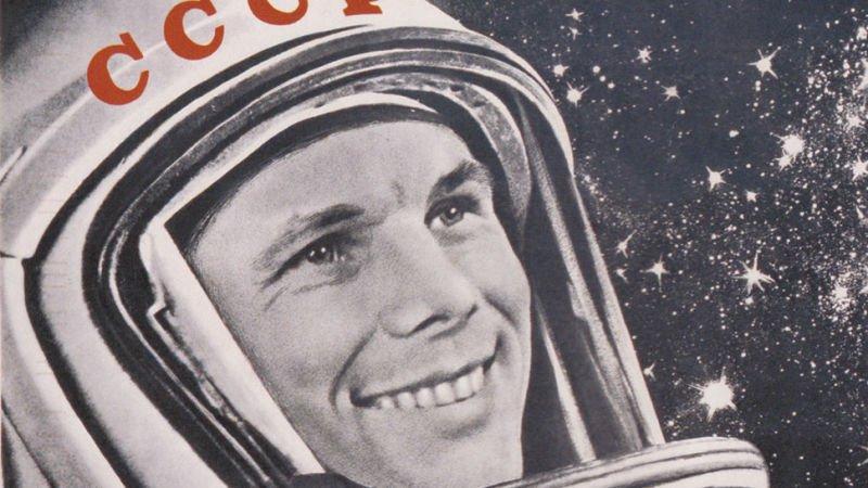 Tarihte bugün: Sosyalizm insanlığı uzaya çıkardı