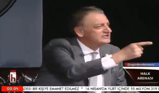 VİDEO | CHP'li vekile soruşturma: Ne demişti?