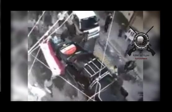 VİDEO | Cihatçılar Halep'te cenazeyi bombaladı: Siviller yaşamını yitirdi (ŞİDDET İÇEREN GÖRÜNTÜLER)