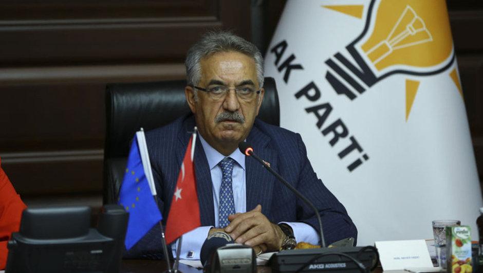 AKP'den seçim barajı ve MHP ile ortak liste açıklaması