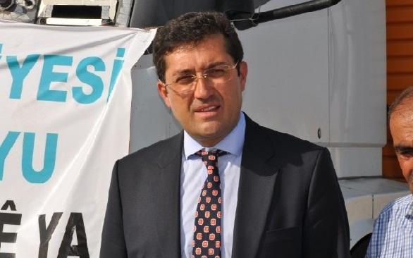 Murat Hazinedar görevden alındı