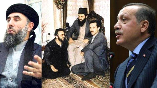 Erdoğan'dan dizinin dibinde oturduğu Hikmetyar'a hizmette sınır yok!