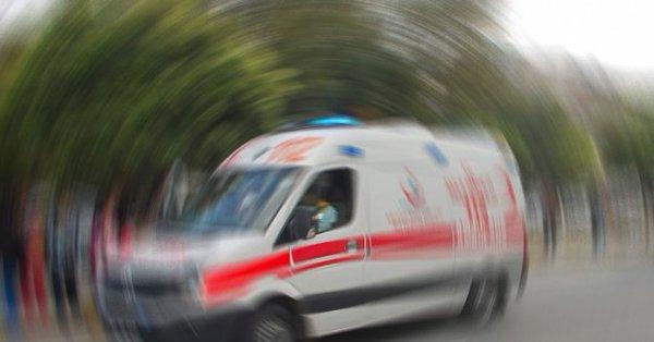 Kahramanmaraş'ta 20 öğrenci gıda zehirlenmesi şüphesiyle hastaneye kaldırıldı