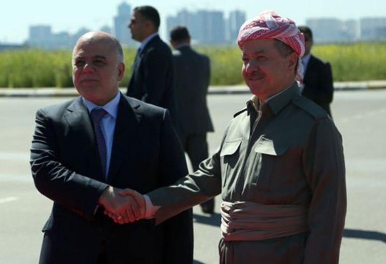 IKBY: Bağdat ile müzakerelere hazırız