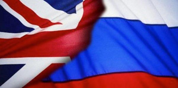 İngiltere'den Rusya hamlesi