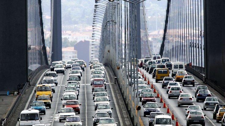 Bayramda köprü ve otoyollar ücretsiz, AKP'nin yaptıkları hariç