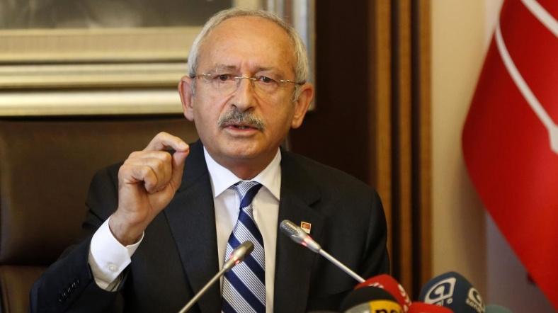 Kılıçdaroğlu'ndan Tansu Çiller ve Mehmet Ağar iddiası