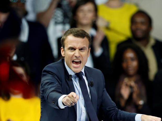 Emmanuel Macron'un Senato Seçimleri'nde sandalye sayısı düştü