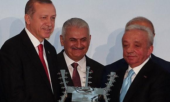 Halk düşmanı Cengiz'e devletten milyarlık kıyak!