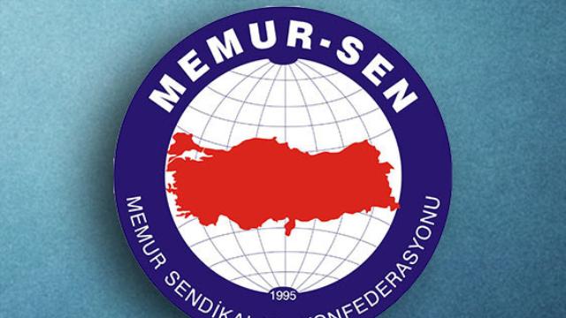 AKP'nin sendikası 1 Mayıs kararını verdi
