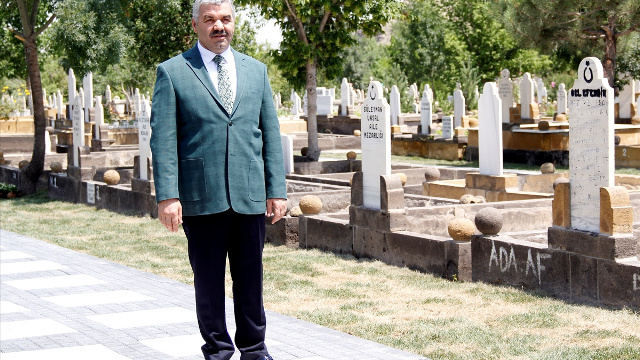 Erzurum'dan sonra Kayseri: Ölen ölene!