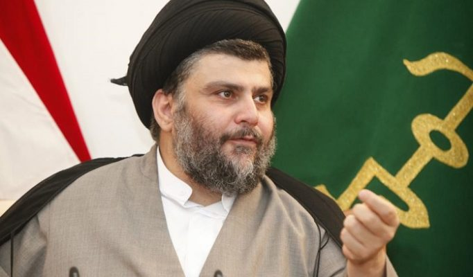 Iraklı Şii lider Sadr'dan Esad karşıtlığı