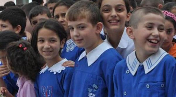 17 Nisan'da okullar tatil edildi