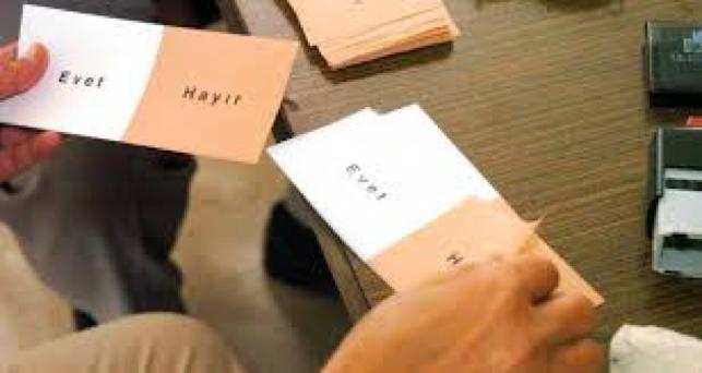 32 şehirde sandıklar kapandı, oy sayımları başladı