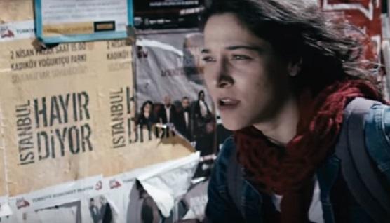 VİDEO | Ozbi'den 'Hayır'lı klip: