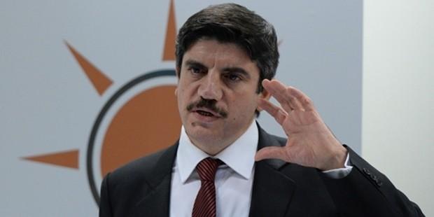 AKP'li Aktay Kaşıkçı cinayetini anlattı: Şimdi ben bir komplo teorisi yapacağım