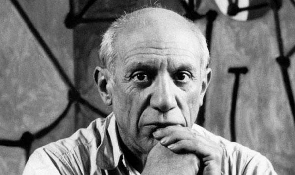Picasso'nun çalınan tablosu Erzurum'dan çıktı!