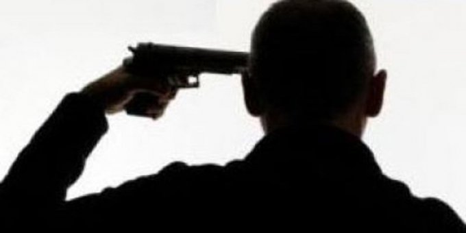 Açığa alınan TBMM koruma polisi hayatına son verdi