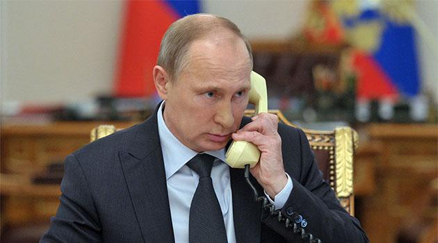 Putin Erdoğan'ı aramadı, Esad'ı tebrik etti