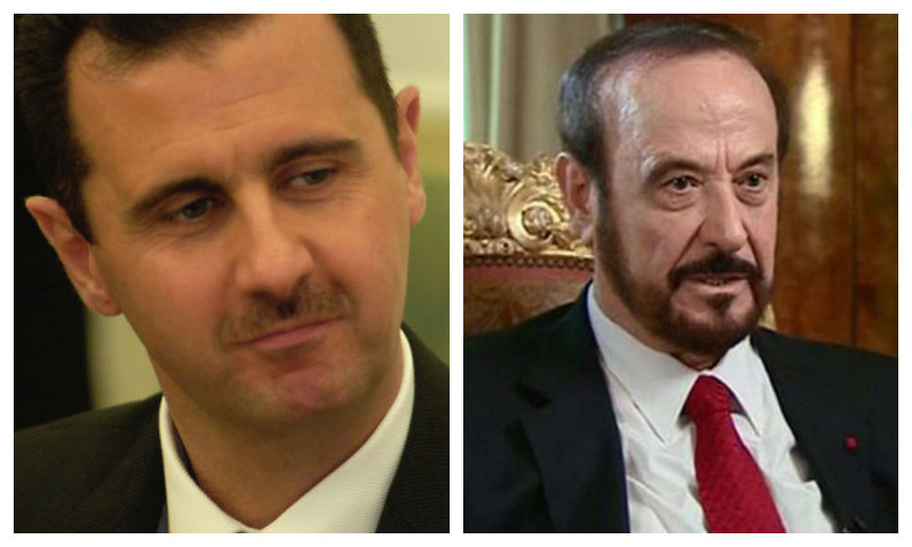 Kara propaganda yine iş başında: İspanya'da mallarına el konuldu denilen Esad hangi Esad?