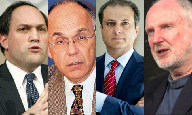 İstanbul Cumhuriyet Başsavcılığı darbe girişimi ile ilgili Amerikalılara soruşturma açtı!