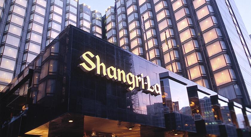 Beşiktaş'taki Shangri-la otelinde sendikalı oldukları gerekçesiyle 7 işçi kapı önüne konuldu!