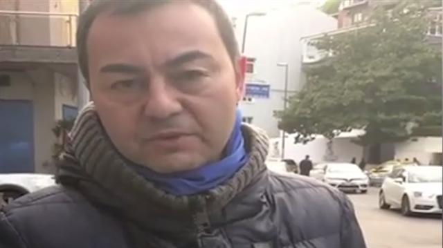VİDEO | Serdar Ortaç pişman: Bana 'çocuk ne zaman' diye sorun ama siyaset sormayın