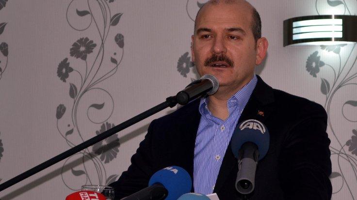 İçişleri Bakanı açıkladı, Başkanlık referandumunda trafoya kediler bu sefer girmeyecekmiş