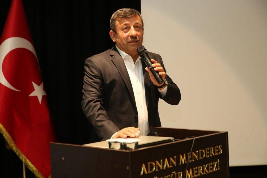 Kamu hizmetlerini babasının malı zanneden AKP'li başkandan alçak davranış: Kendisini eleştirene ambulans yok!