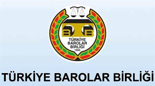 Türkiye Barolar Birliği'nden şaibeli oylamalara ilişkin 13 maddelik açıklama