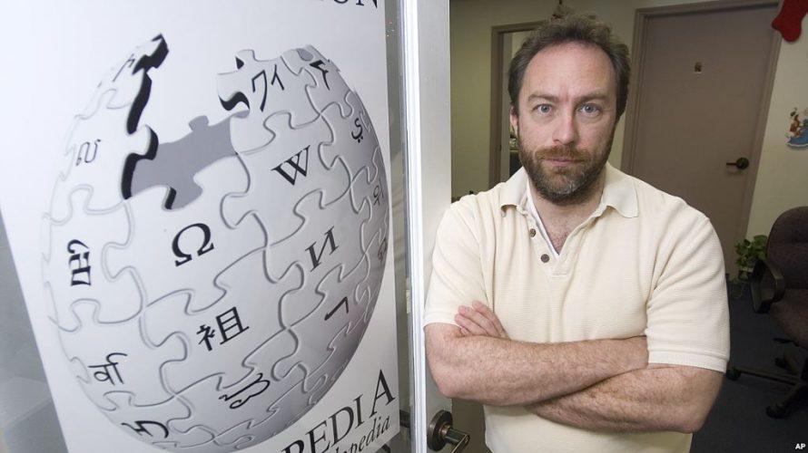 Türkiye'de yasaklanan Wikipedia'nın kurucusundan mesaj
