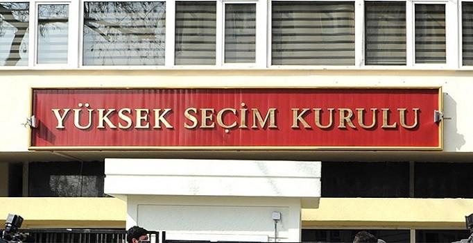 Erdoğan'a 866 ölüden bağış