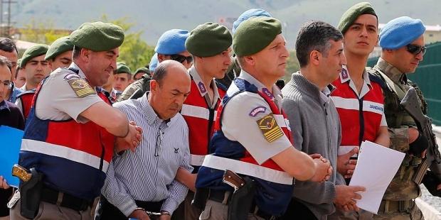 Eski korgeneral İlhan Talu mahkemede: Genelkurmay Başkanı'FETÖ' kayıtlarına inanmadığını belirtti